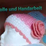 Mütze Amelie häkeln